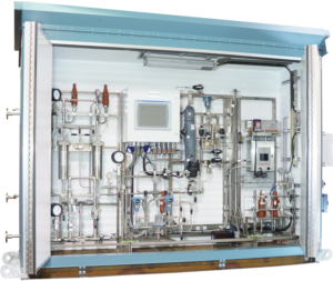 Engineered Process Equipment - Custom Designed For Your Application. Oil. Gas. Industrial. Commercial. Chemical