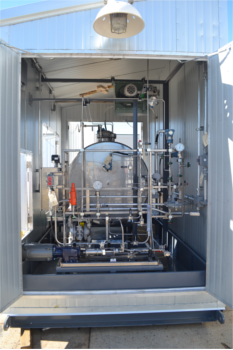 Customized Process Controls   Panels and shelters for general and hazardous areas